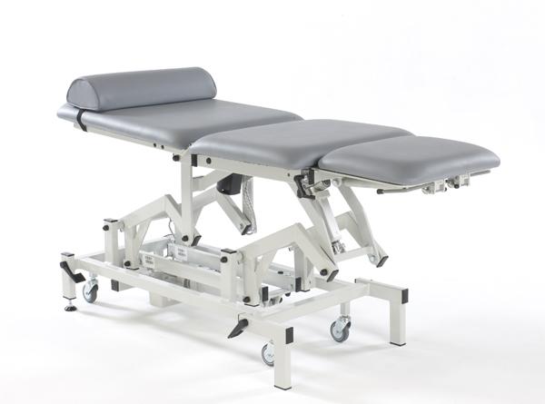 Ultraschall-liege
