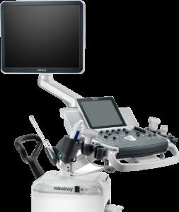 échographe 3D-4D